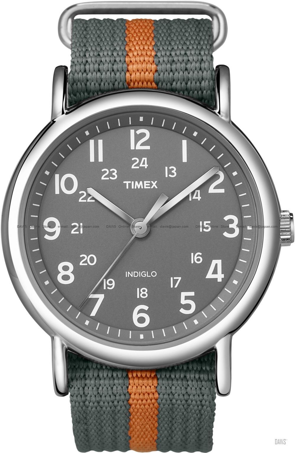 Мужские часы TIMEX - onlinetraderu