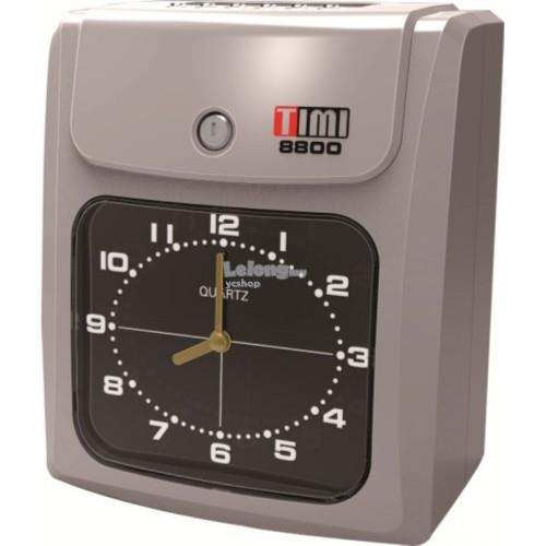 TIMI Time Recorder (8800A)