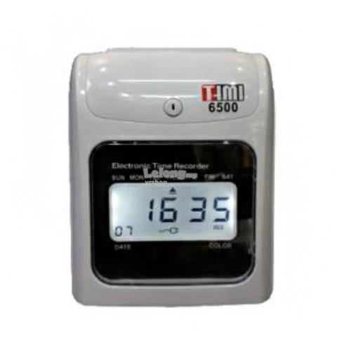 TIMI Time Recorder ( T-6500N)