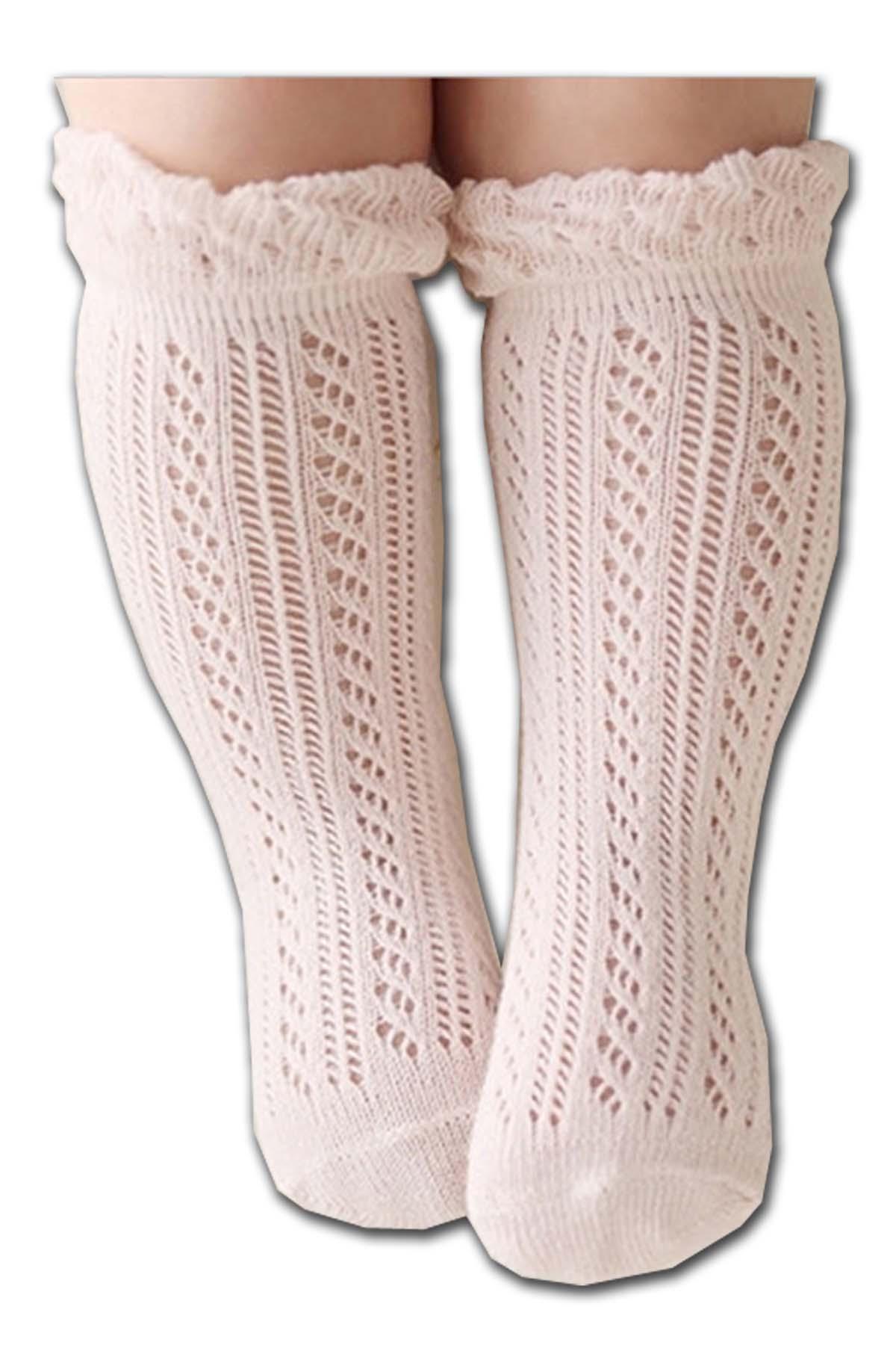 Tiny Holes Baby Socks Light Pink end 3 31 2020 9 40 AM