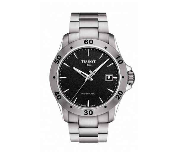 TISSOT T-Sport V8 Swissmatic T106.407.11.051.00 T1064071105100 Watch