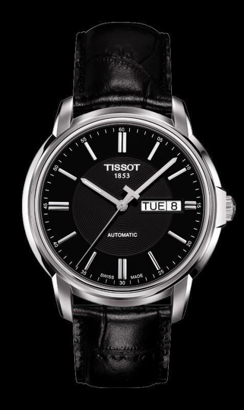 tissot t065