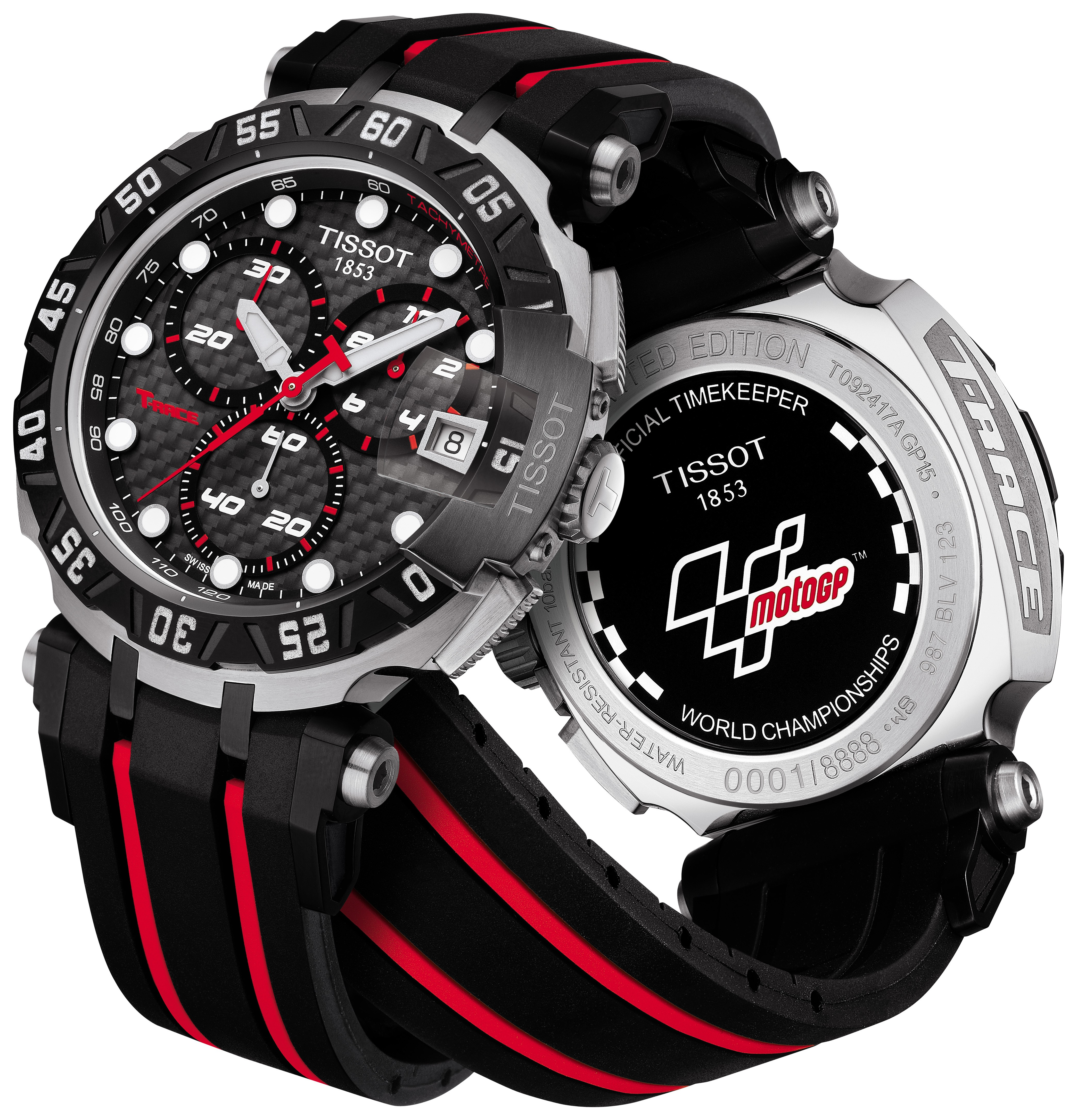 Tissot T0924172720100 T-Race MotoGP L (end 7/3/2016 1:23 PM)