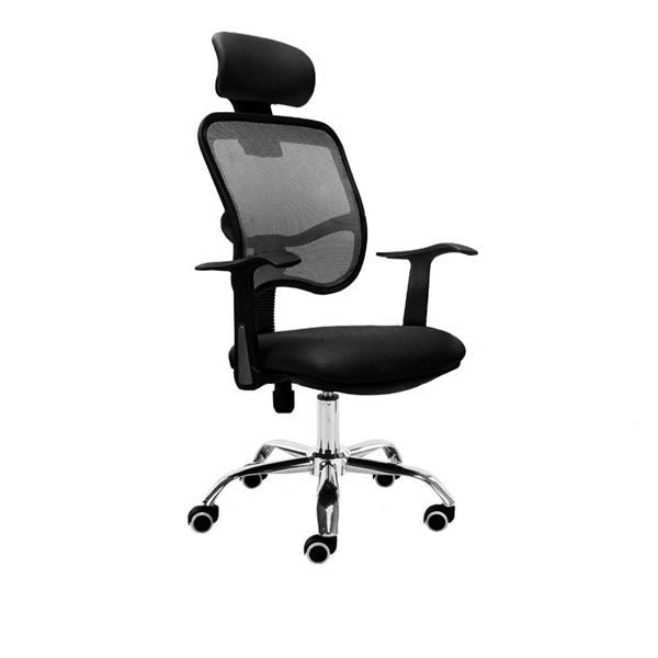 Titan-D05A Economic Home & Office Chair Adjustable Swivel High Back