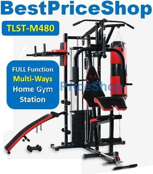 Tlst m multiway all function home end pm