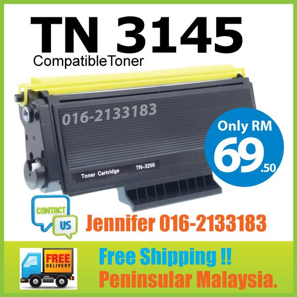 TN-3145 Compatible Brother TN3145 HL-5240 5250DN HL5240 HL5250DN Laser