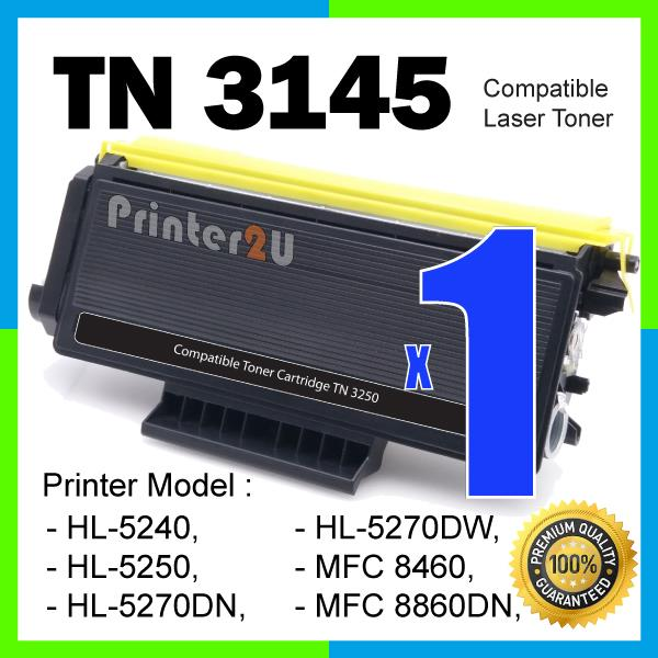 TN-3145 Compatible Brother TN3145 HL-5270DN HL5270DN MFC 8460 8860 DN