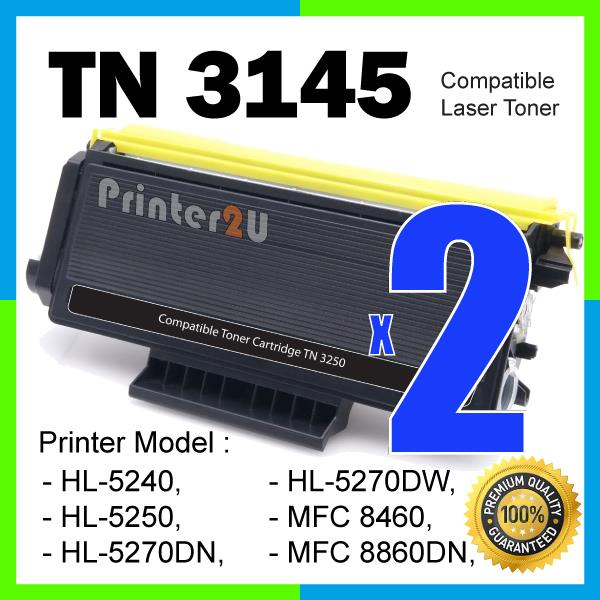 TN-3145 Compatible Brother TN3145 HL-5270DN/HL5270DN/MFC 8460/8860 DN