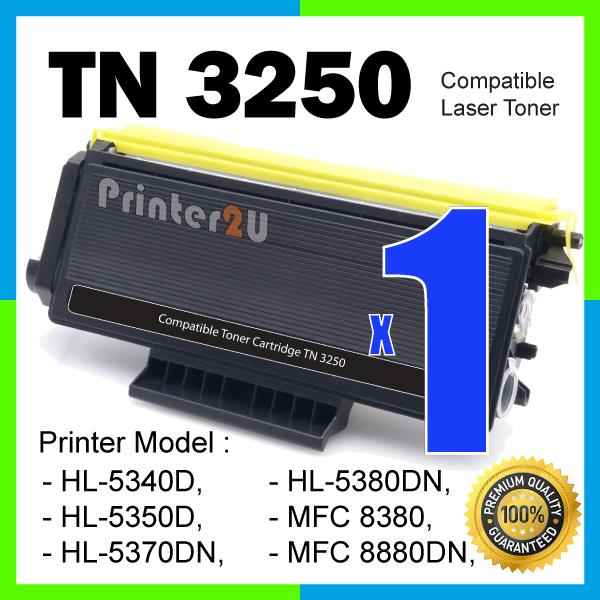 TN-3250 Compatible Brother TN3250 HL 5340D 5350DN 5370dn 5370dw 5380DN