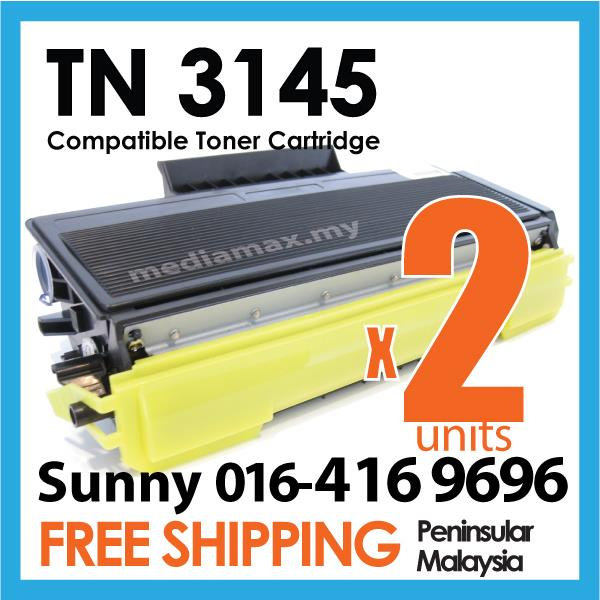 TN3145 TN 3145 Compatible Brother HL-5270DN/HL5270DN MFC 8460/8860 DN