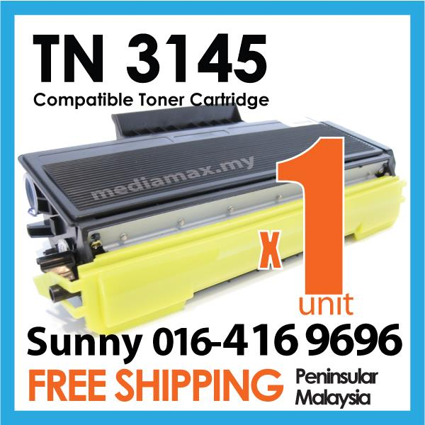 TN3145 TN 3145 Compatible Brother HL-5270DN HL5270DN MFC 8460 8860 DN