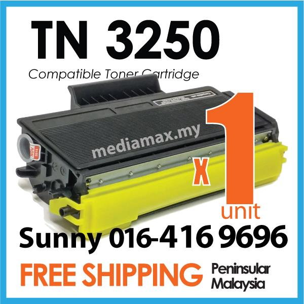 TN3250 Compatible Brother HL5340D HL5350DN HL5380DN HL5370DN HL5370w