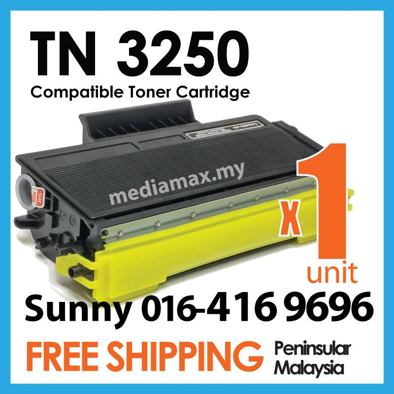 TN3250 TN 3250 Compatible Brother MFC8380 MFC8880DN MFC 8380 8880DN