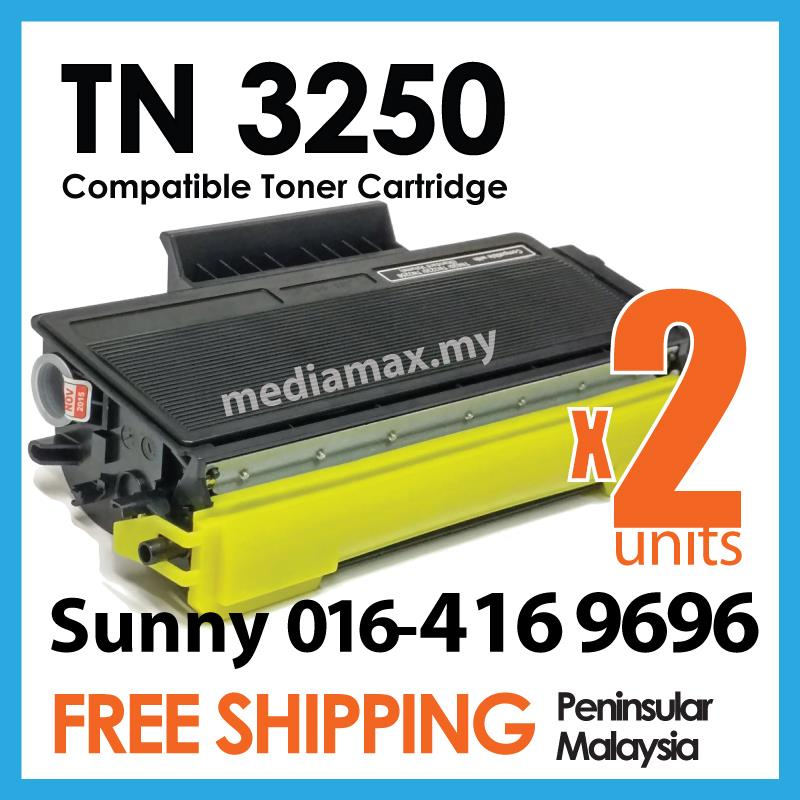 TN3250 TN 3250 Compatible Brother MFC8380/MFC8880DN/MFC 8380/8880DN