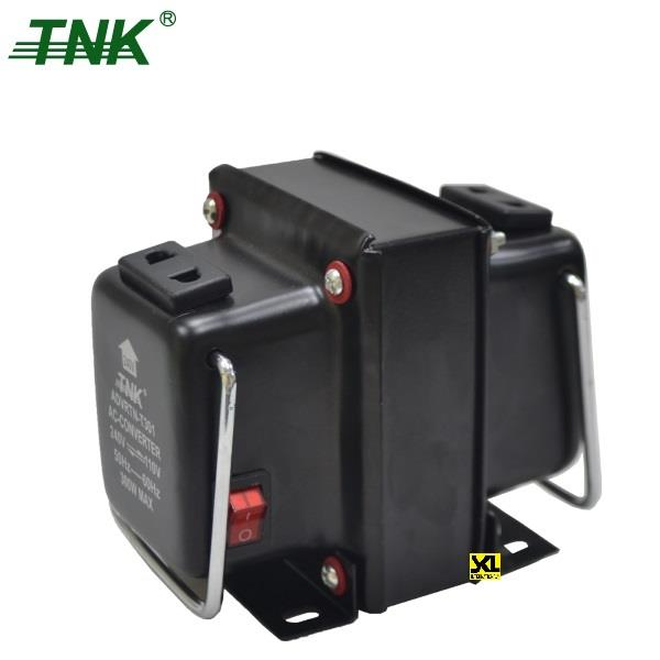 TNK 2 Way Step Up & Down Auto Transformer 240-110v 300watt