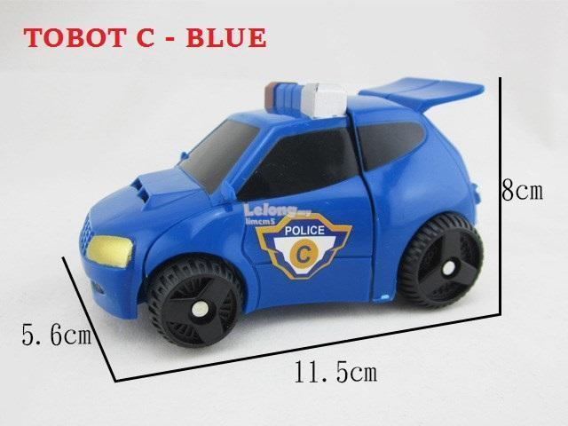 TOBOT TOY-Small