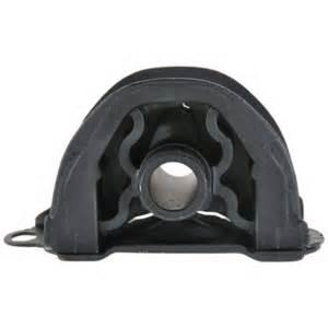 TODA EG/EK full rubber front engine mounting
