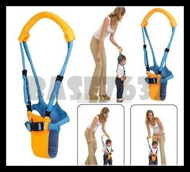 Toddler  Baby Walker Moon Walk Carrier Learning Tool Walking Assistant