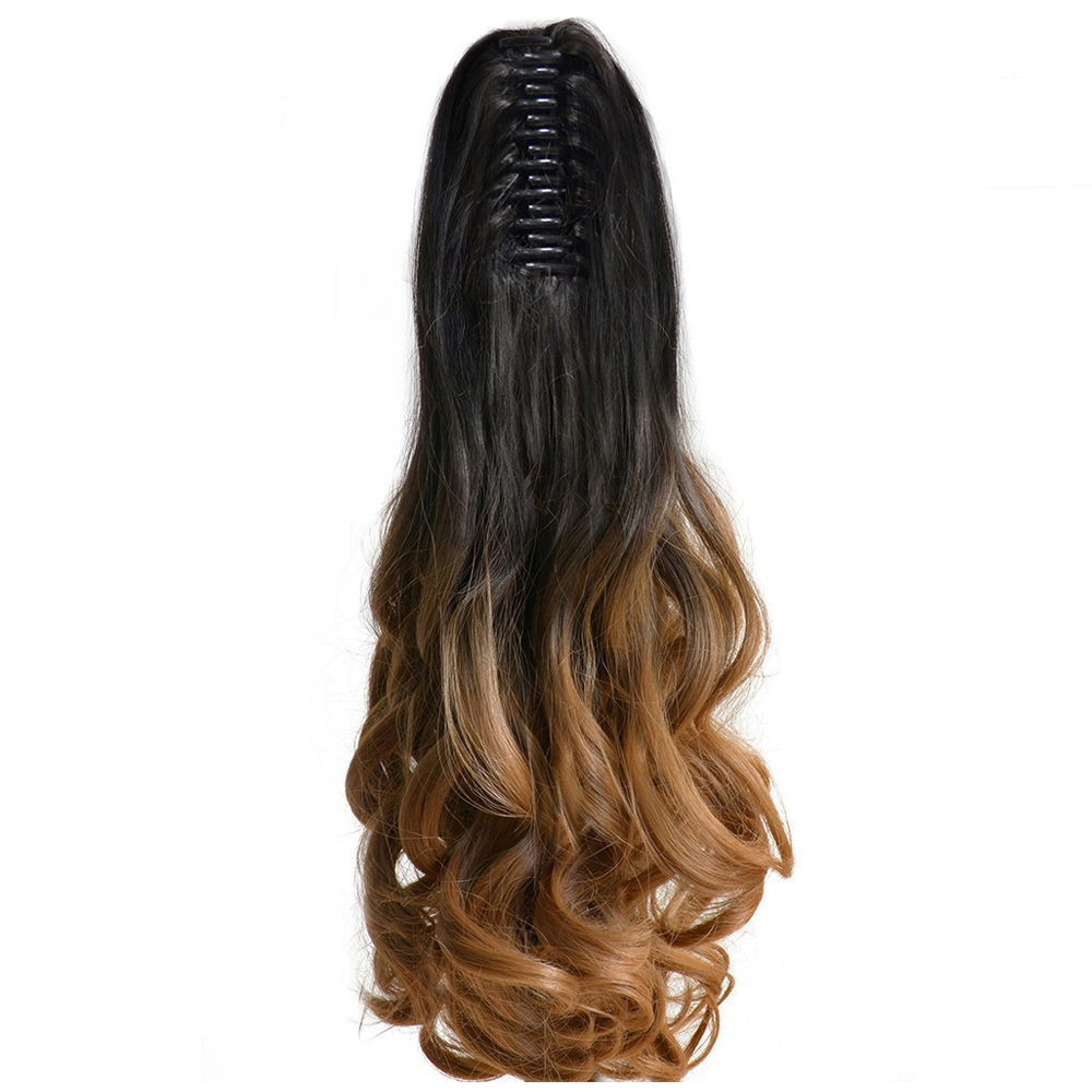 Todo 20 Inch Ombre Claw Synthetic Cl End 5272019 250 Pm