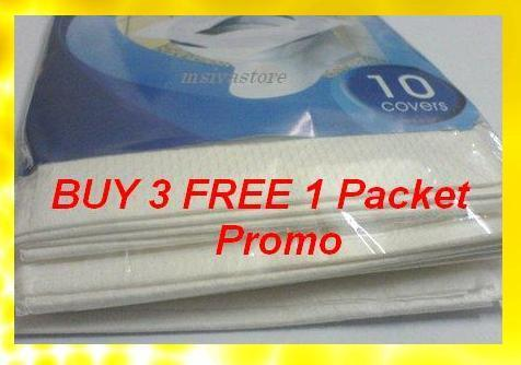 Toilet Seat Covers. Buy 3 free 1 . New Warehouse Sale Not To Be Missed