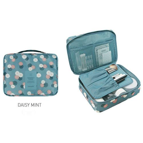 Toiletries Multi Pouch Ver 2 Water-Resistant Organizer Bag
