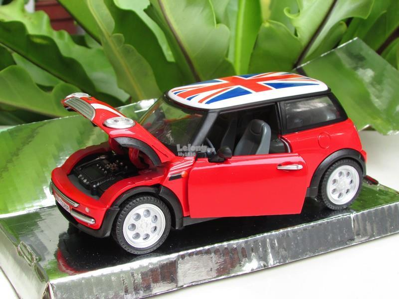 Top Mark 124 Diecast Car Mini Coope end 1192017 731 PM