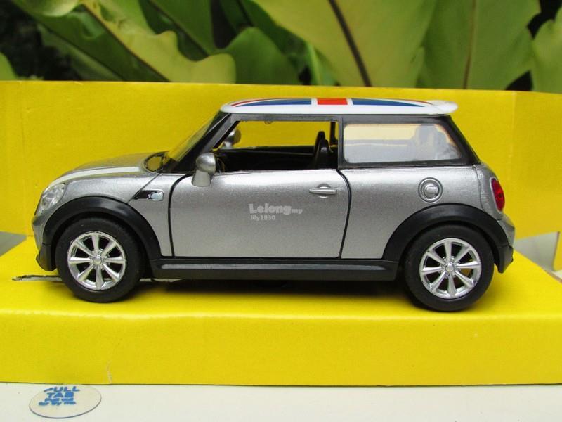 Top Mark 5 1 30 Diecast Car Mini C End 1 9 2019 3 33 Pm