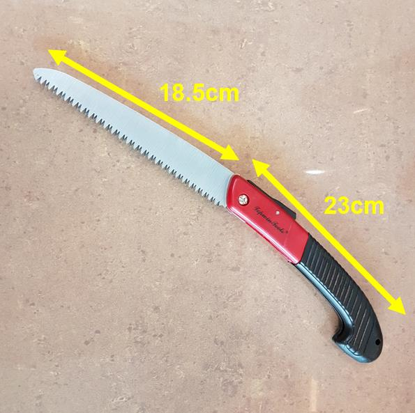 TOP PLASTIC FOLD SAW ID001570