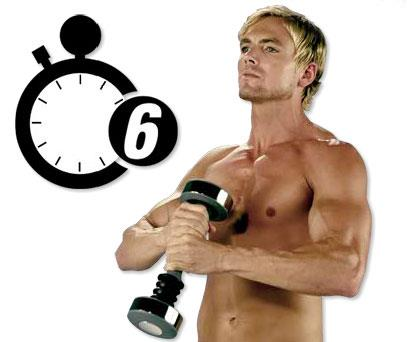 Best Workout Dvd 2020 Top Quality Shake Weight for Men Dum (end 8/29/2020 4:15 PM)