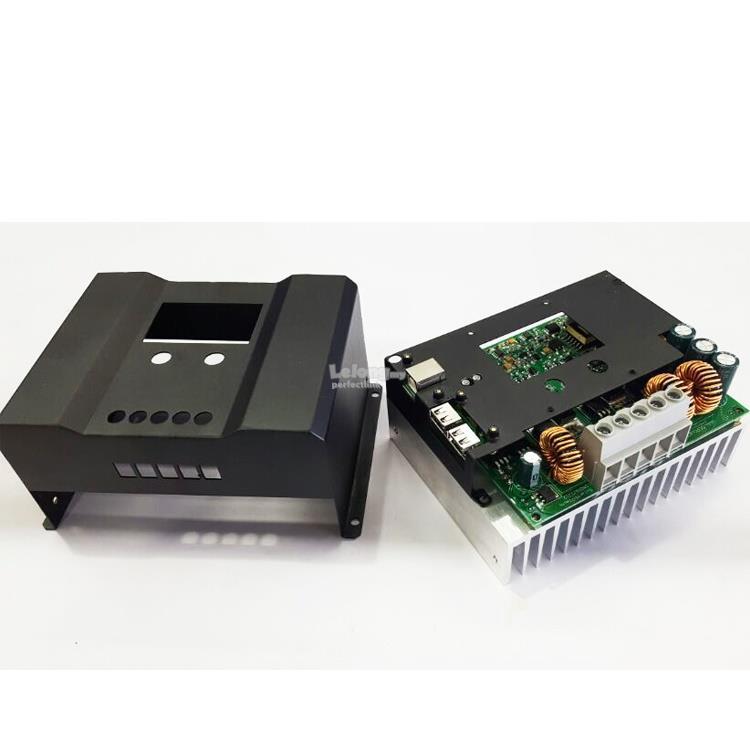 Top Quality12V 24V 48V 30A MPPT Solar Charge Controller