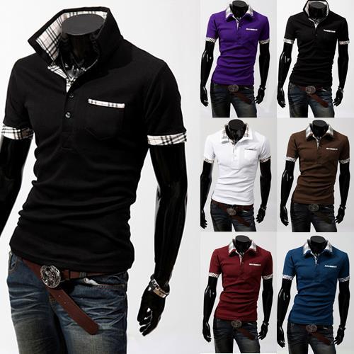 top style men polo shirt man shirt (end 9/11/2018 12:11 PM)