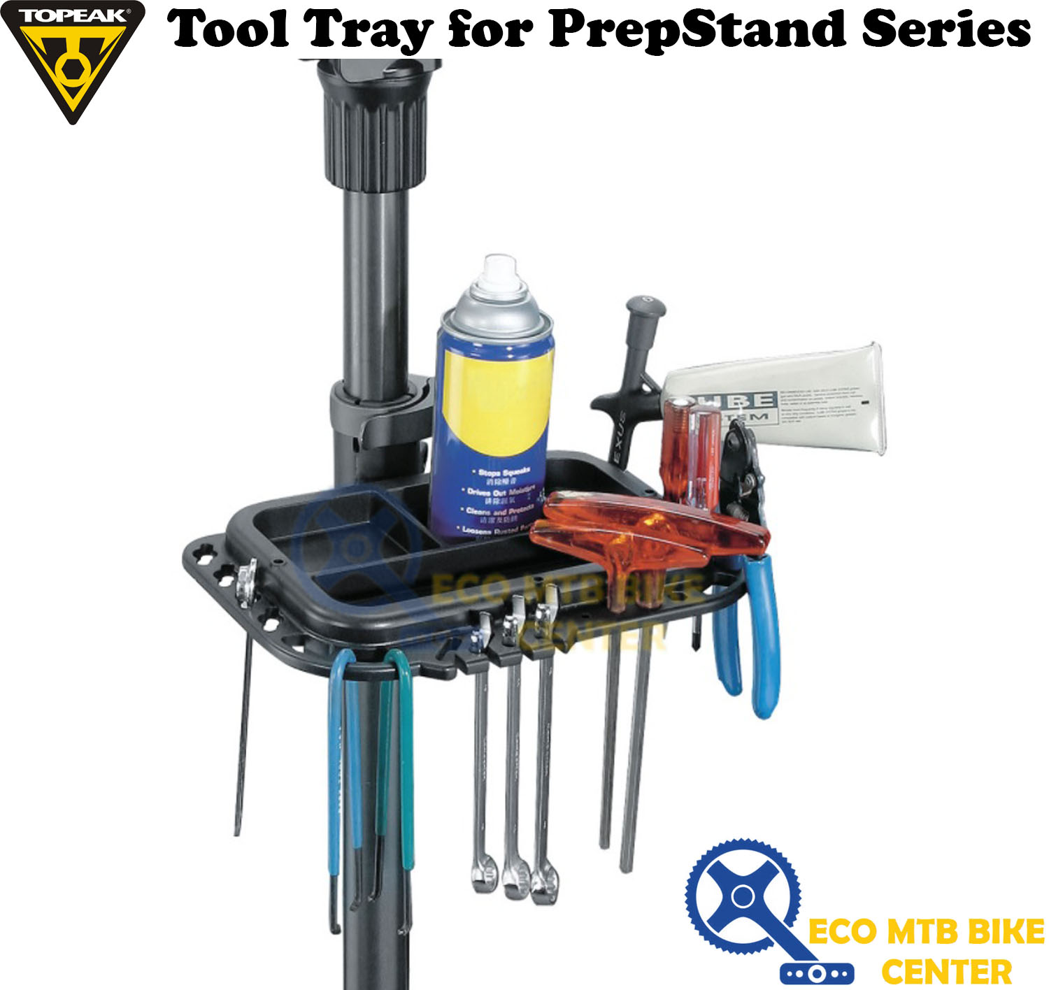 TOPEAK Tool Tray for PrepStand Series