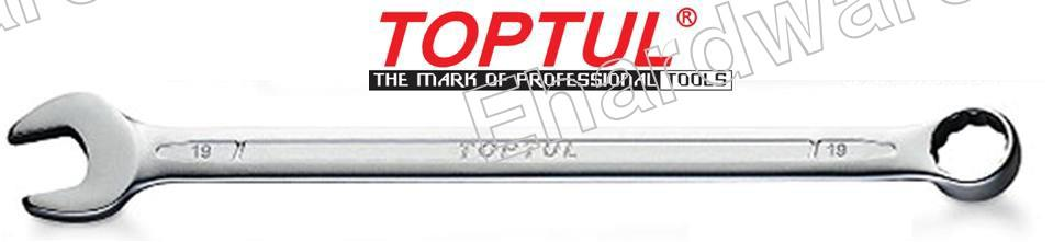 TOPTUL EXTRA LONG COMBINATION WRENCH (AAEL)