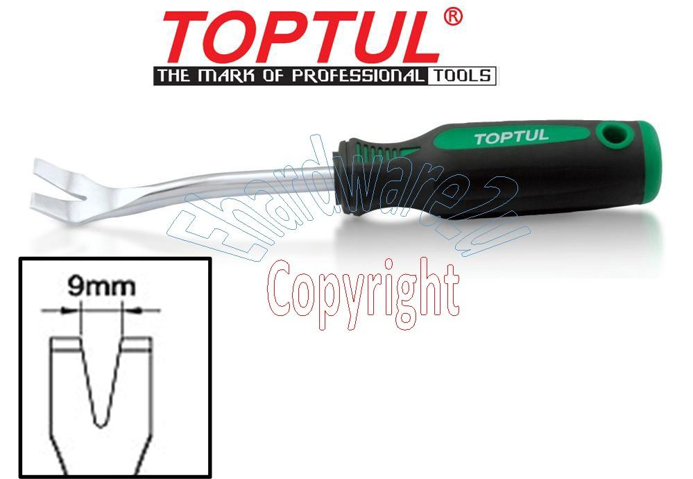 TOPTUL Grip Door Upholstery Remover 9mm (JJAE1011)