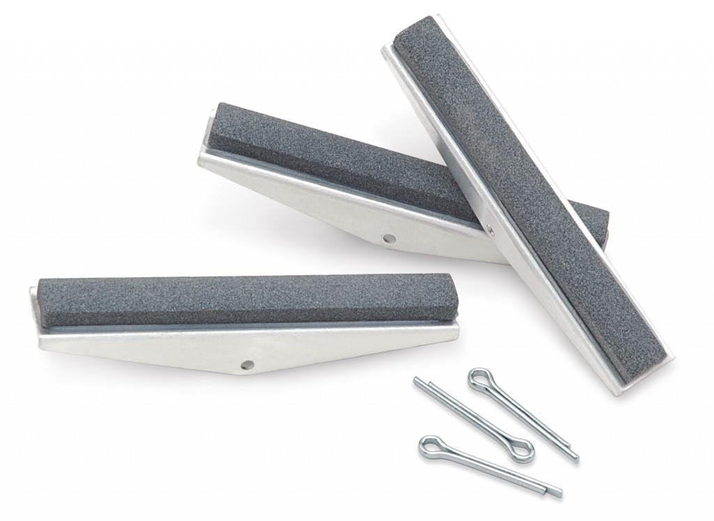Toptul JLAF1804 Replacement Stone Set 3PCS