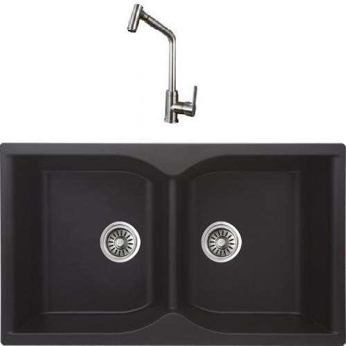 Tora Granite Kitchen Sink Tr Ks Db 00041 Bp