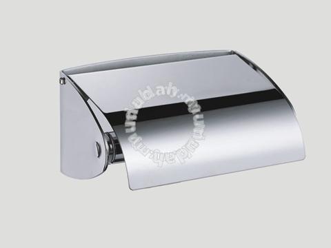 Tora An Stainless Steel Paper Holder