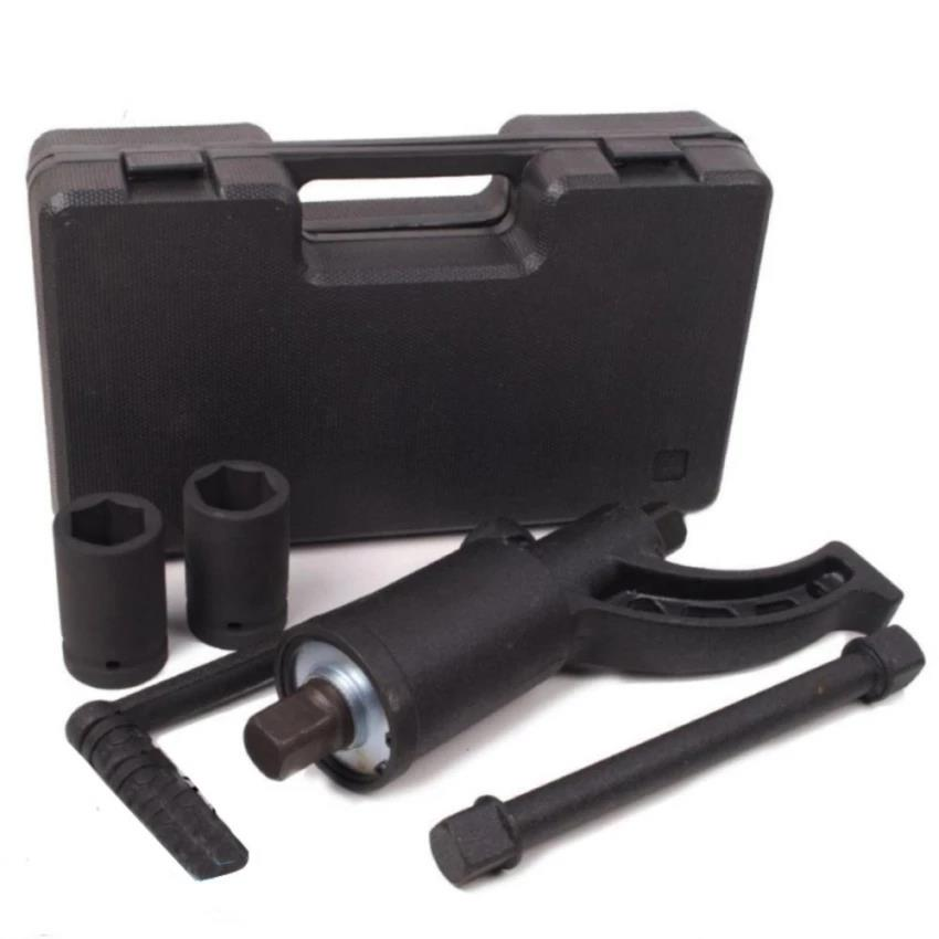 Torque-Multiplier Wrench Kit Labour-Saving Wrench Kit