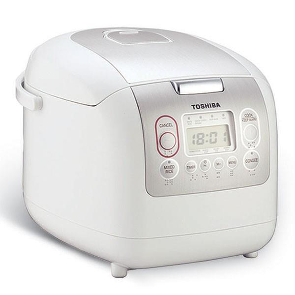 Toshiba 1.8L Digital Rice Cooker TSB-RC18NMFIM