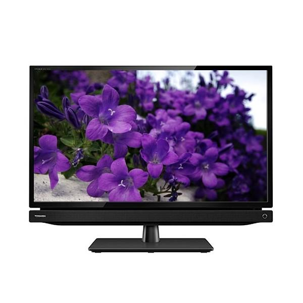 TOSHIBA 24 inch HD LED TV 24P1300 RE end 8242015 115 PM