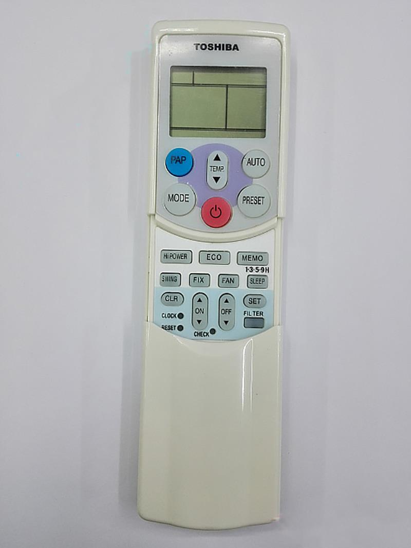 Toshiba Air Conditioner Remote Control AirCond  WH-H01JE