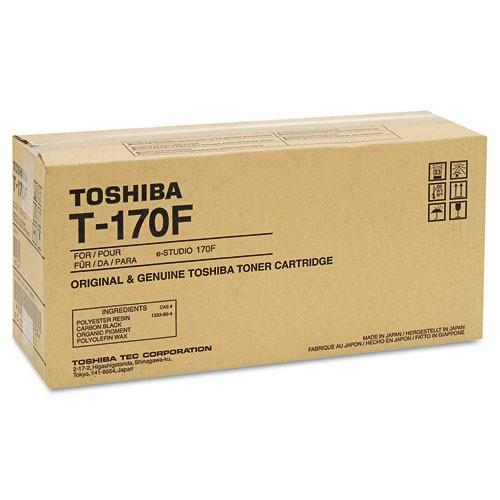 Toshiba Cartridge T-170F (Genuine) T170F T170 170 170F