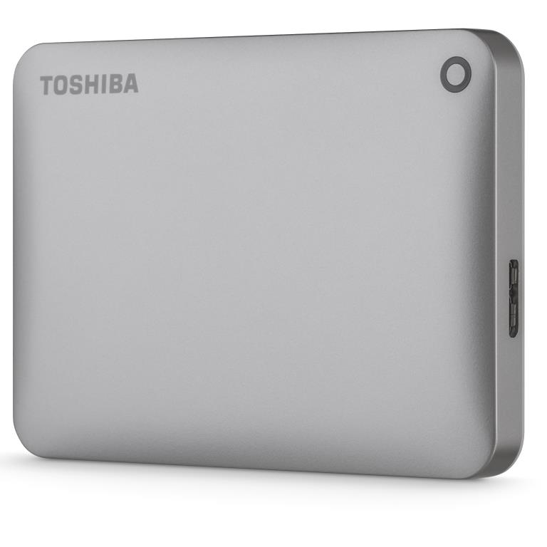 how to format my toshiba external hard drive