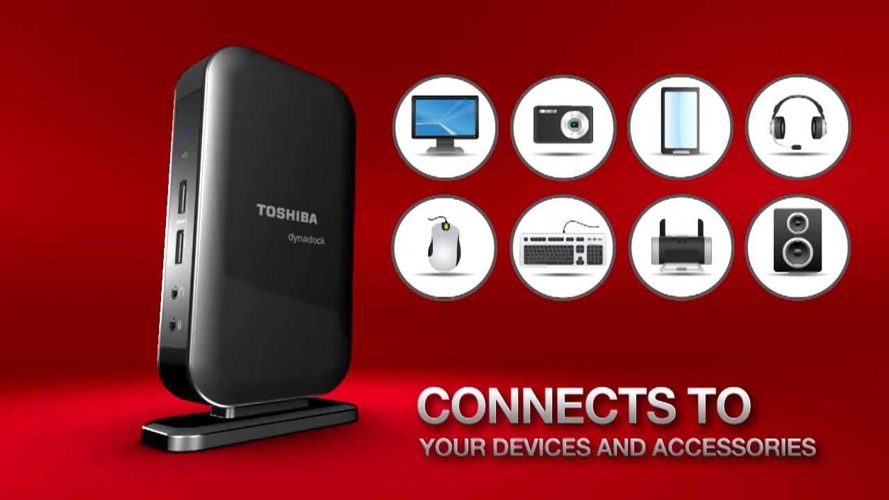 Toshiba Dynadock V30 Usb Docking St End 6 16 2018 415 Pm Flashdisk 2 Gb Station