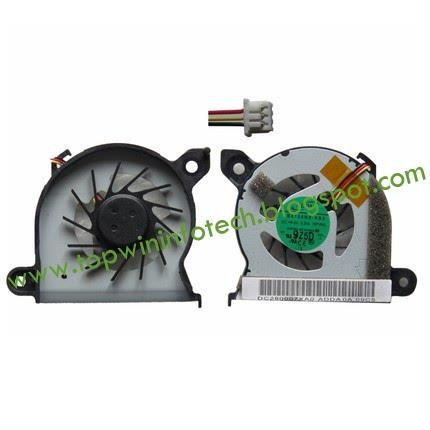 TOSHIBA NB305 NB300 N410 N411 N415 COOLING FAN