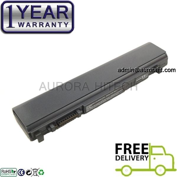 New Toshiba PABAS250 PABAS251 Dynabook R741 R730 R731 R732 RX3 Battery