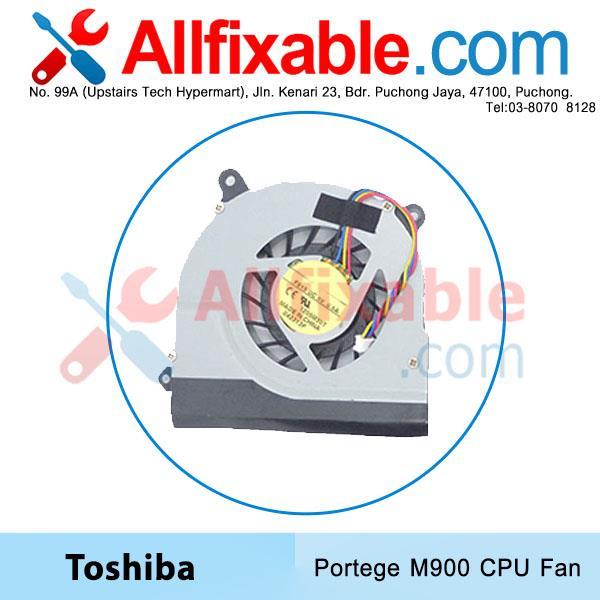 For Toshiba Satellite U500-08N CPU Fan