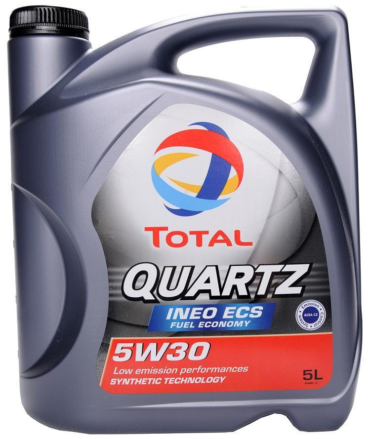 total quartz ineo ecs 5w30 for peuge end 7 29 2018 2 23 pm