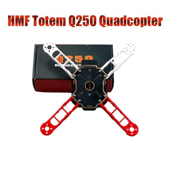 Totem Q250 250mm Mini Quadcopter Fram (end 4/5/2019 9:15 AM)