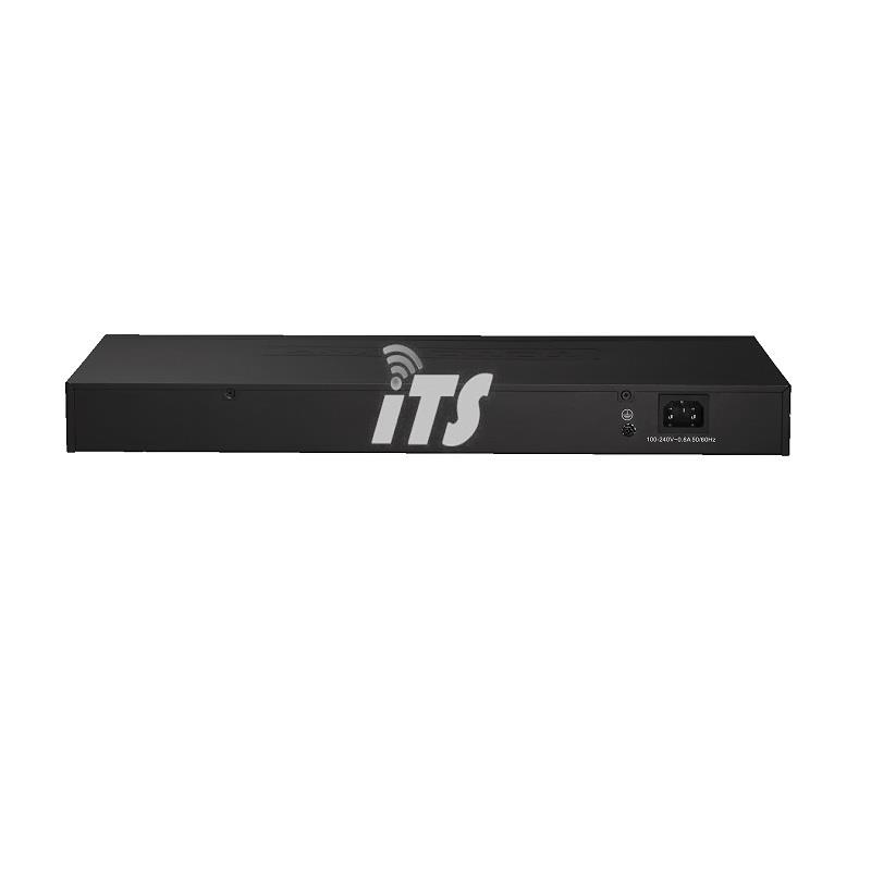 "TOTOLINK 24 Port Gigabit 19"" Rackmount Multi-Function Switch (SG24)"